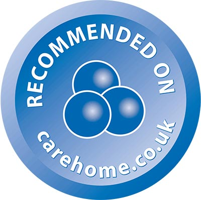 Recommended Care Homes Tunbridge Wells