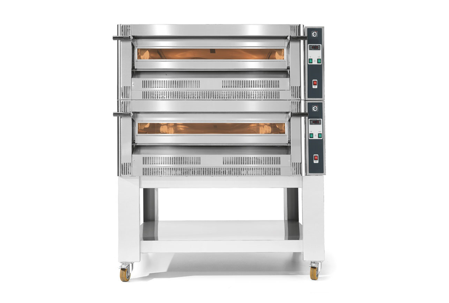Cuppone Pizza Ovens Llk