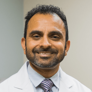 Manish Khanna, MD - Chief Medical Officer