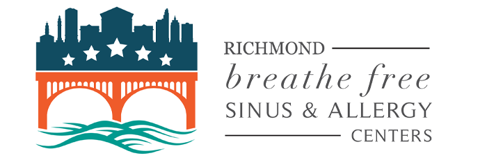 RIchmond Breathe Free logo