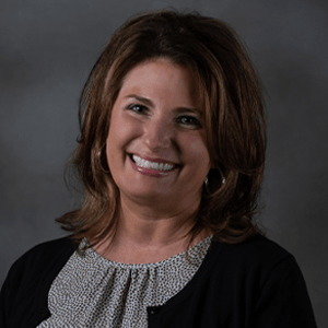 Lisa Anderson, CPA, CGMA- Corporate Controller