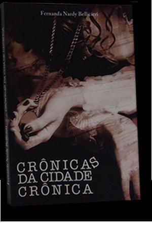 Crônicas da Cidade Crônica