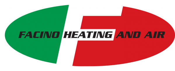Facino Heating And Air Logo