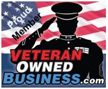 Facino Heating And Air are a proud member of Veteran Owned Business.com