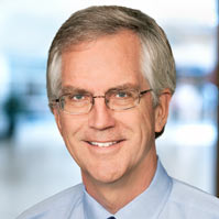 Dr. Fred Robertson, MD