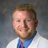 James Hungerford, MD