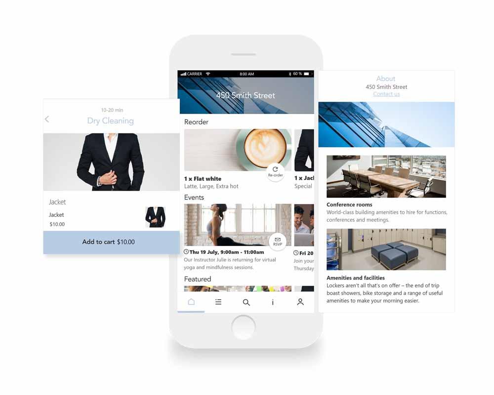 Tenant experience platform#1 Best Apps for Landlords | Equiem Tenant Portal