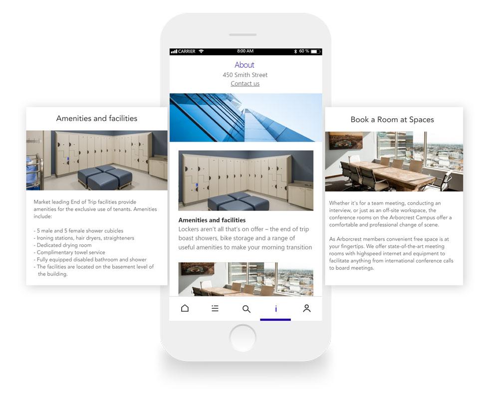 Landlord Property Management App | Equiem Tenant Portal