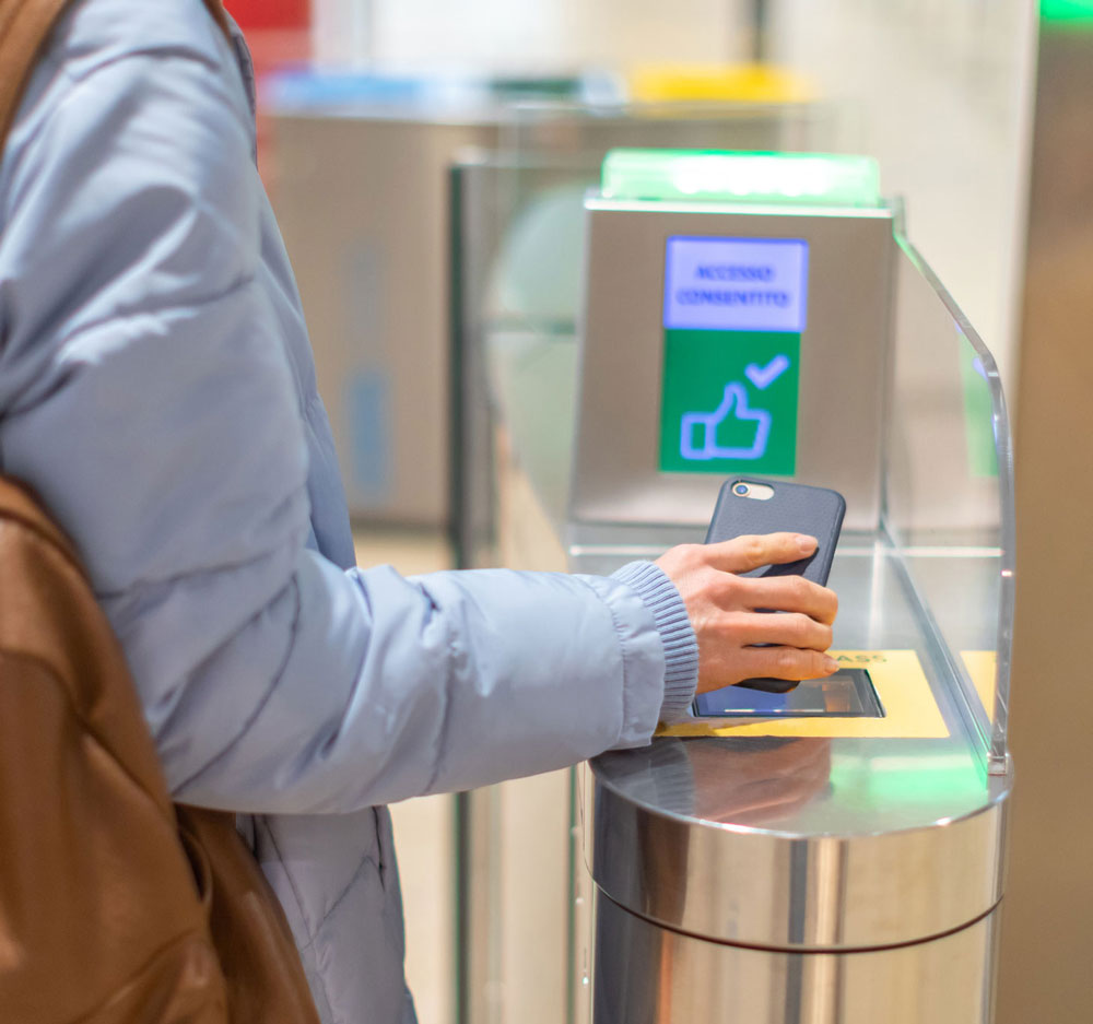 Visitor Access Integration | Equiem Tenant Portal
