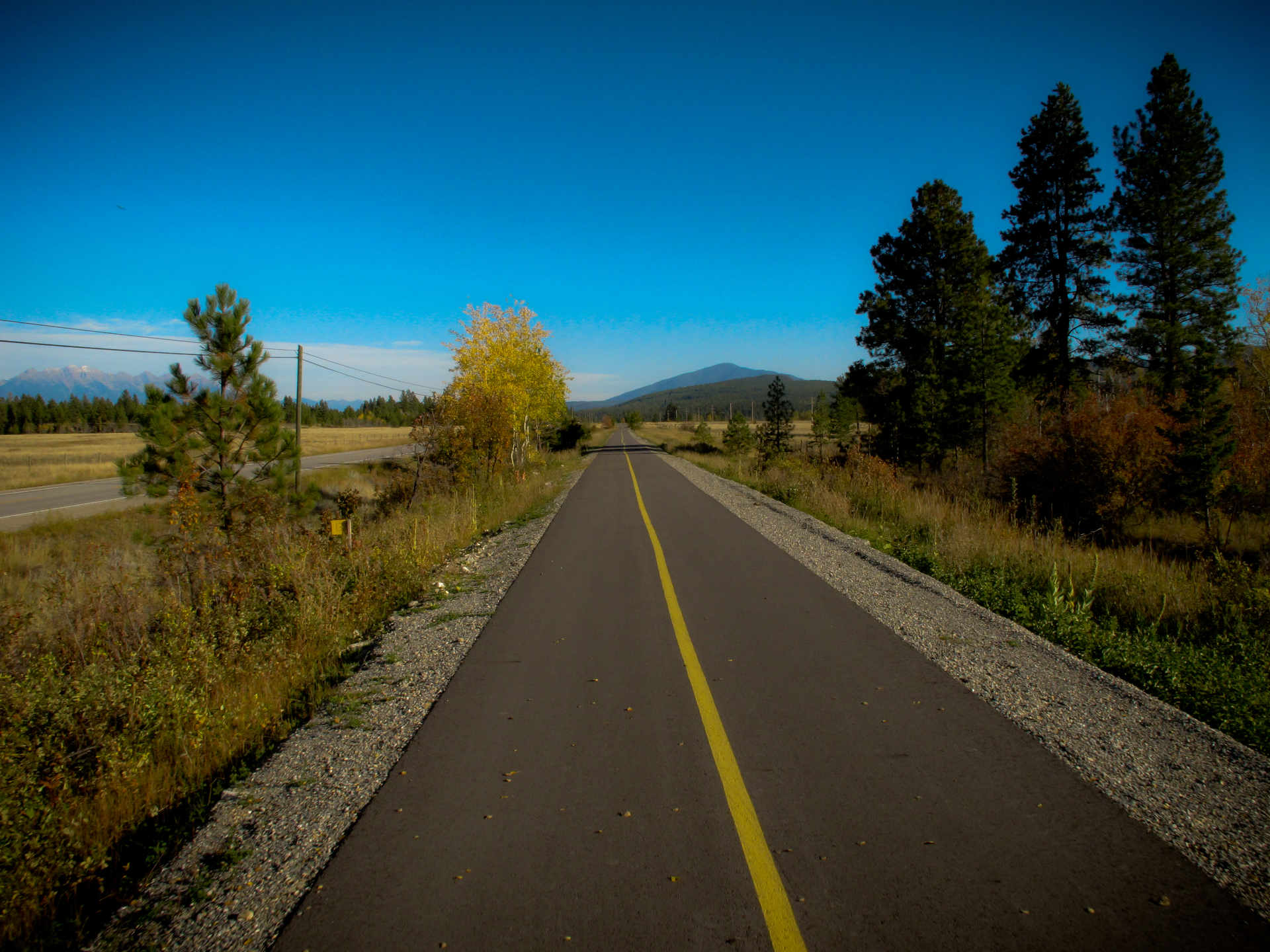 North Star Rails to Trails Cycle Path