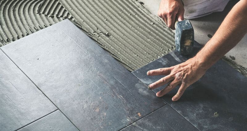 Flooring Remodeling in The Woodlands & Conroe