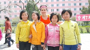 Iva Hafner & Kids
