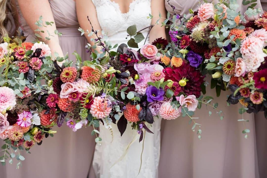 Vendors Bishop Farm Wedding Venue Lisbon New Hampshire