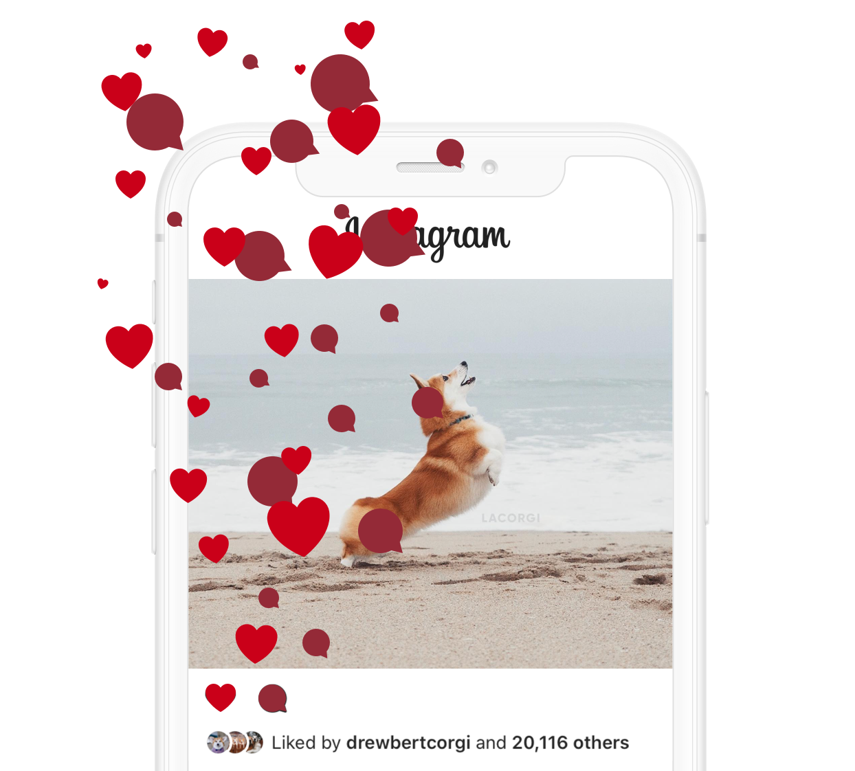 Drive engagement on Instagram with brand ambassadors