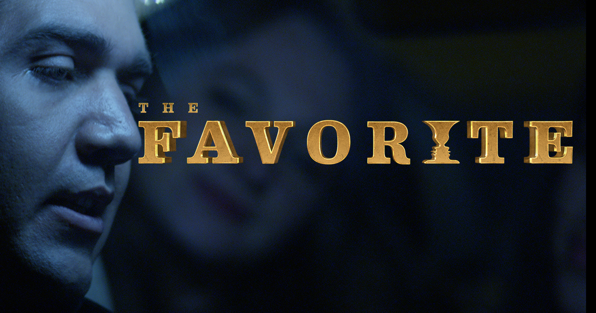 The Favorite - Coming to theaters Fall 2019