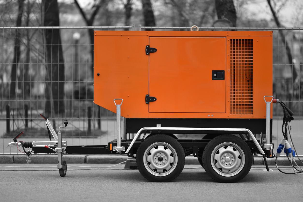 orange-mobile-generator