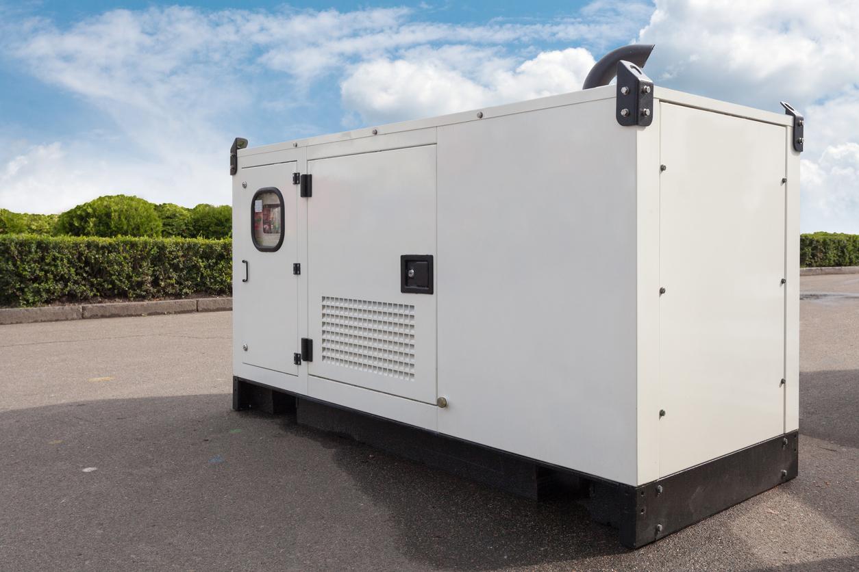 white-diesel-generator-emergency-power