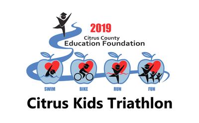 Kids Triathlon poster