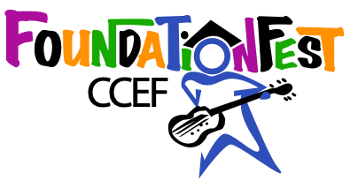 Foundation Fest logo