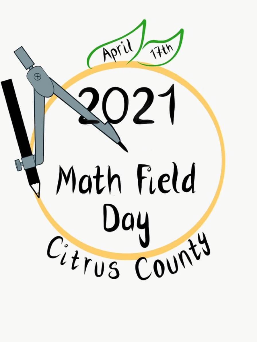 Math Field Day logo
