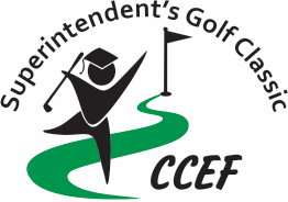 The Superintendent's Golf Classic logo
