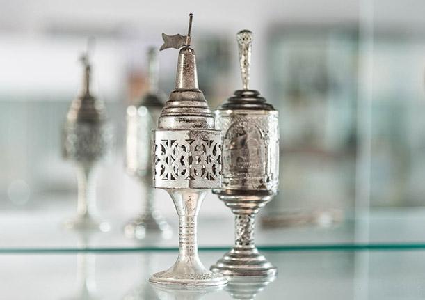 Jüdisches Museum Nidda e.V. – Ausstellungsobjekte