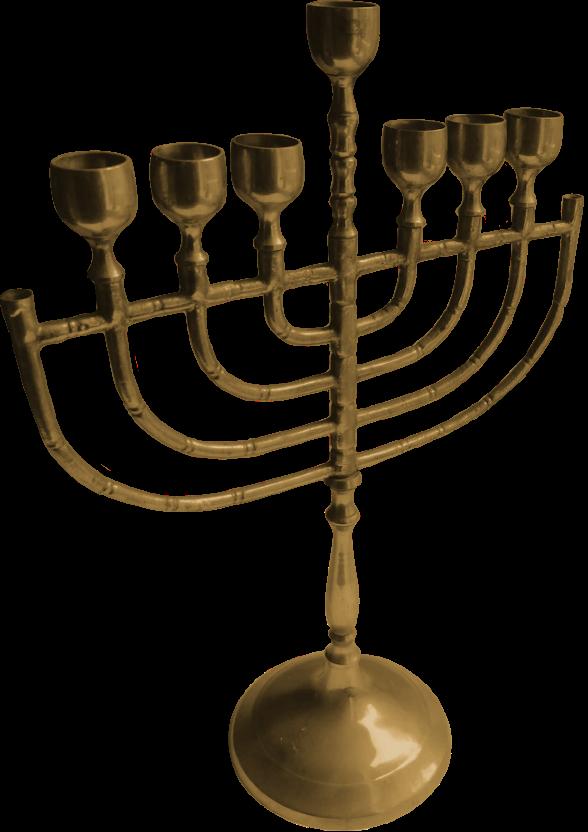 Jüdisches Museum Nidda e.V. – Menora
