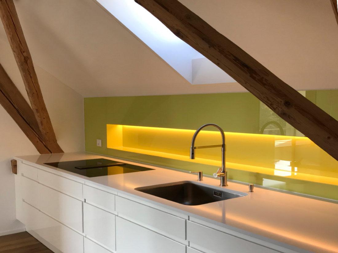 Lichtplanung für Haus, Garten und Gewerbe