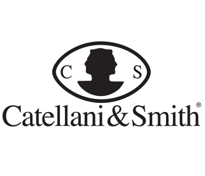 Cattellani und Smith Logo
