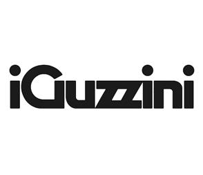 iGuzzini Leuchten Logo