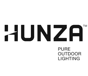 Hunza Lighting Logo