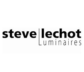 Steve Lechot Luminaires Logo