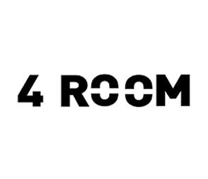 4Room Leuchten Logo