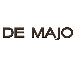 De Mayo Leuchten Logo