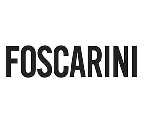 Foscarini Leuchten Logo