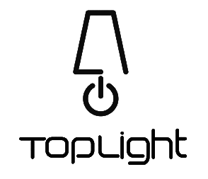 Top Light Logo