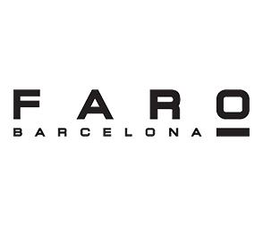 Faro Barcelona Leuchten Logo
