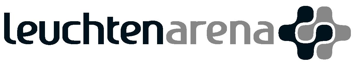 Logo Onlineshop Leuchtenarena
