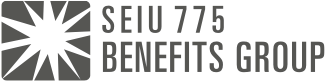 SEUI 775 Benefits Group Logo