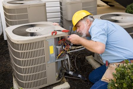AC Repair NYC