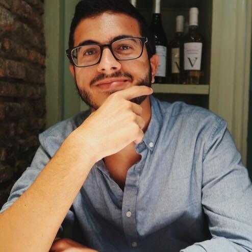 Joel Padron profile picture