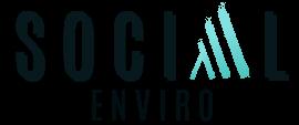 Social Enviro logo