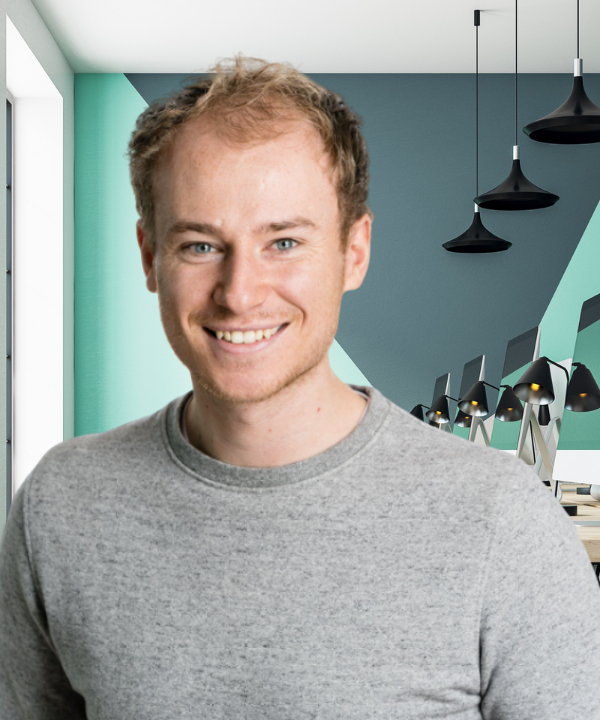James Kelly image - Social Enviro Founder