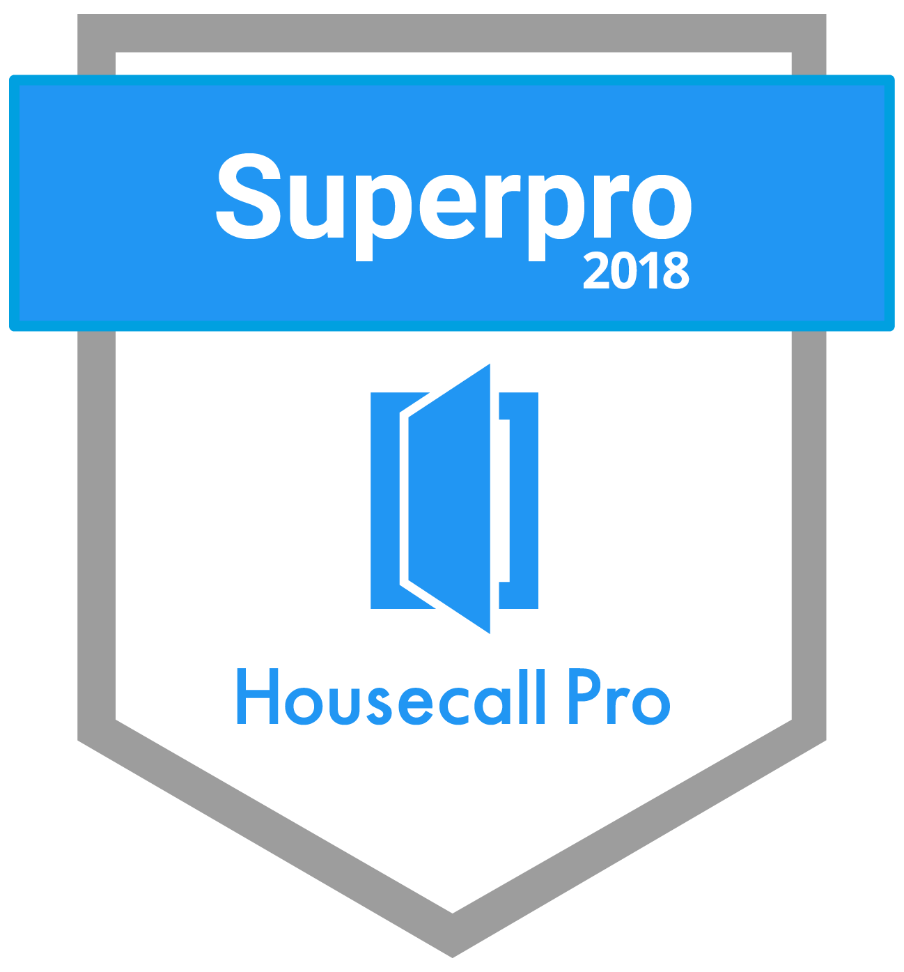 Spotless Tile & Grout were a Housecall Pro Superpro in 2018