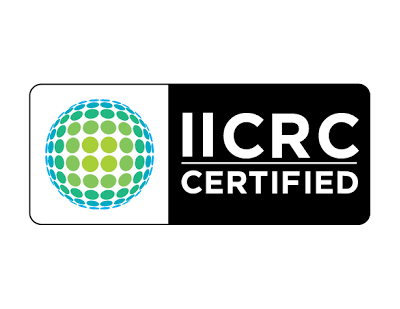 Spotless Tile & Grout are IICRC Certified