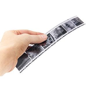 Film scans