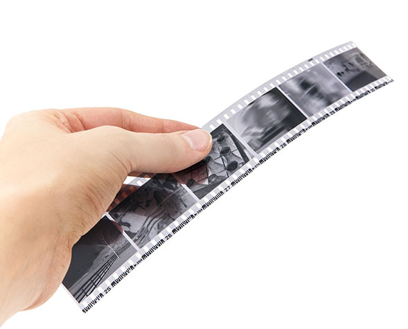 Film and Slide Scanning