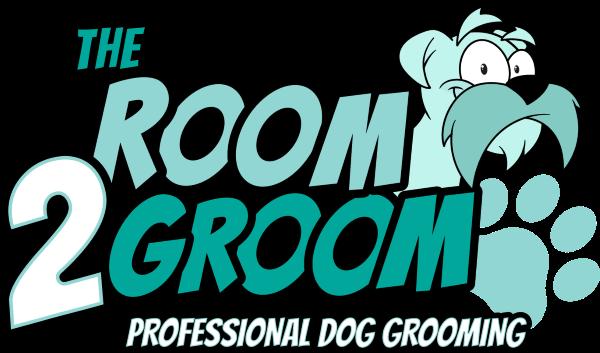 The Room 2 Groom Logo