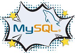 mysql web design skills