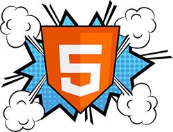 html web design skills